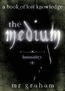 the medium large title