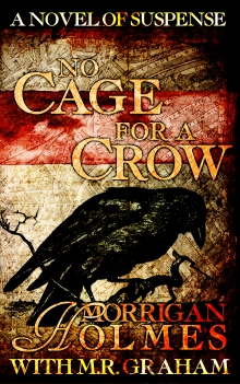No Cage for A Crownarrow