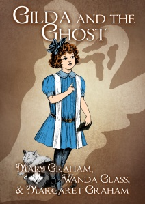 Gilda & the Ghost cover