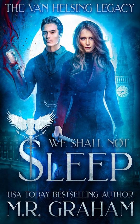 we shall not sleep small